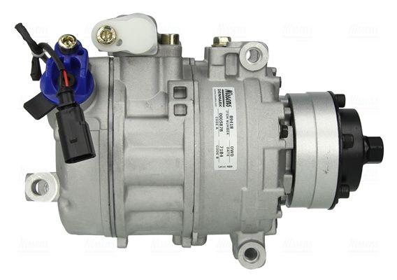 89418 Klimaanlage Kompressor NISSENS - Markenprodukte billig