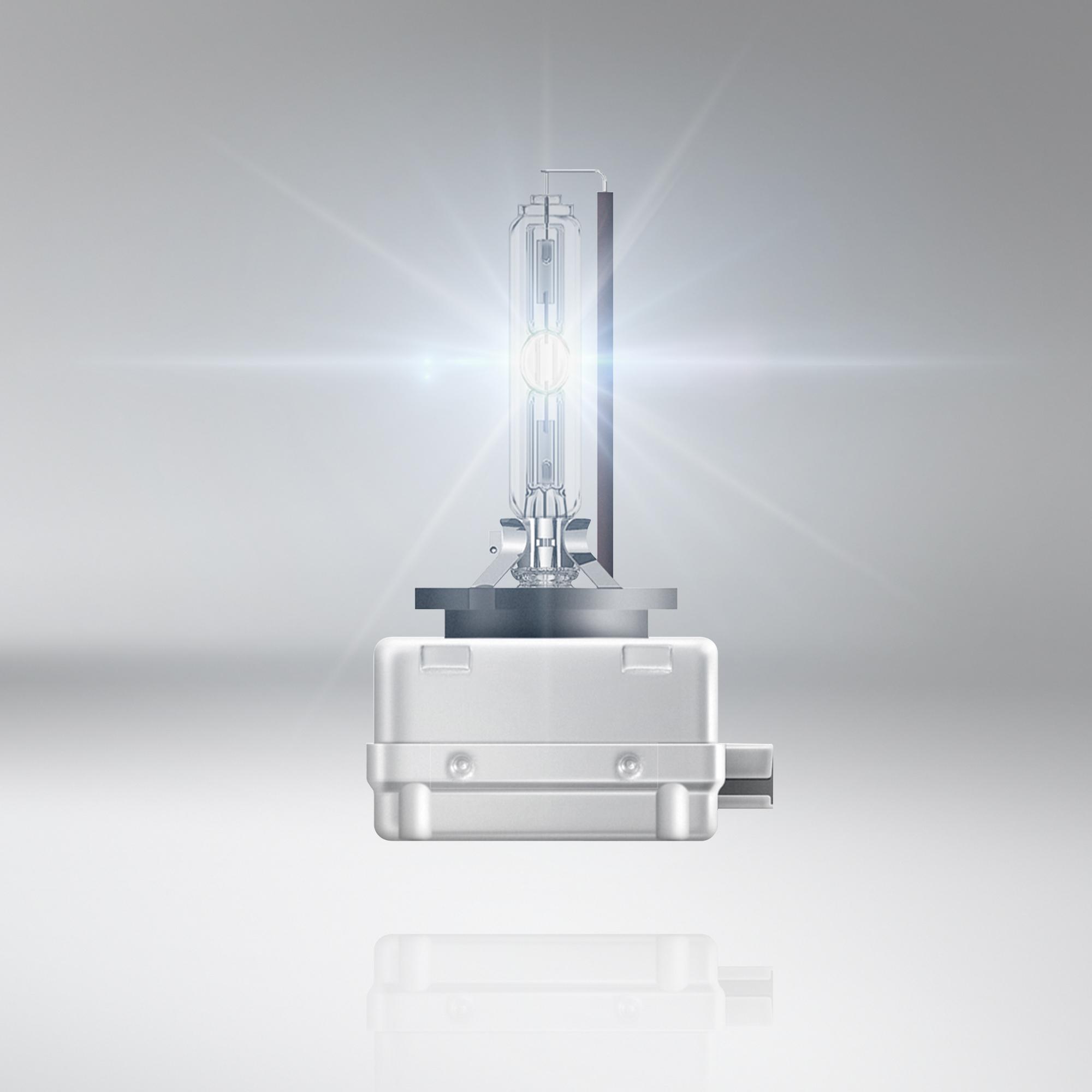 66140 Pære, fjernlys OSRAM - Billige mærke produkter
