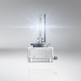66140 Крушка с нагреваема жичка, фар за дълги светлини OSRAM - на по-ниски цени