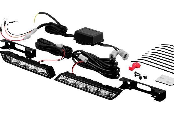 Φώτα πορείας ημέρας LEDDRL301 OSRAM — μόνο καινούργια ανταλλακτικά