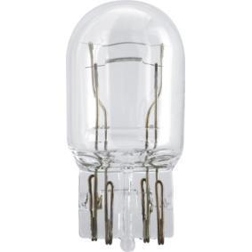12066B2 Glühlampe, Brems- / Schlusslicht PHILIPS W215W - Große Auswahl - stark reduziert