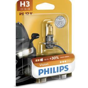 12336PRB1 Ampoule, projecteur longue portée PHILIPS - Produits de marque bon marché