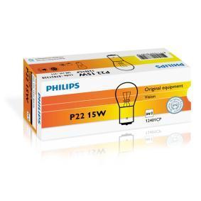 12401CP Ampoule, feu clignotant PHILIPS - Produits de marque bon marché