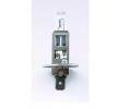 PHILIPS Glühlampe, Fernscheinwerfer für NISSAN - Artikelnummer: 13258MLC1