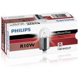 13814MDCP Glühlampe, Kennzeichenleuchte PHILIPS 69952428 - Große Auswahl - stark reduziert