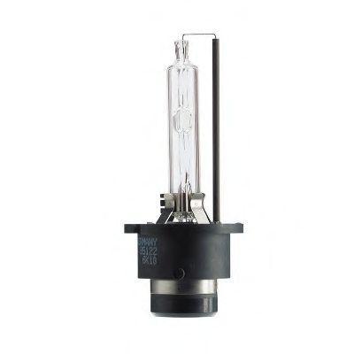 85122VIS1 PHILIPS Glühlampe, Fernscheinwerfer für MAN online bestellen