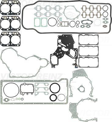 REINZ Zestaw uszczelek silnika do MAN - numer produktu: 01-27660-07