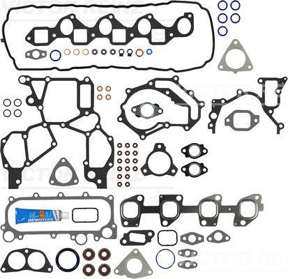 REINZ Dichtungsvollsatz, Motor für RENAULT TRUCKS - Artikelnummer: 01-53583-02