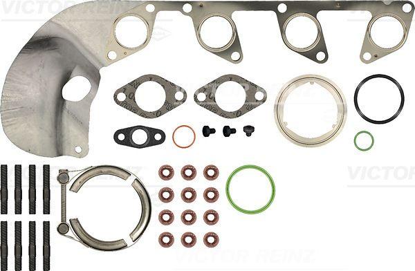 Original AUDI Montagesatz Turbolader 04-10172-01