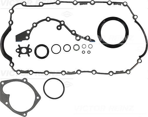 Kurbelgehäusedichtung 08-34407-01 Clio II Schrägheck (BB, CB) 1.5 dCi 65 PS Premium Autoteile-Angebot
