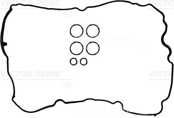 Dichtungssatz, Zylinderkopfhaube REINZ 15-37633-01 Bewertungen