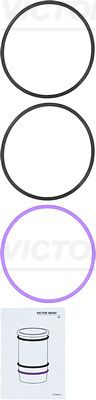 15-39516-01 REINZ O-Ring Set, cylinder sleeve: buy inexpensively