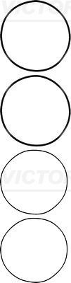 15-76850-01 REINZ O-Ring Set, cylinder sleeve: buy inexpensively