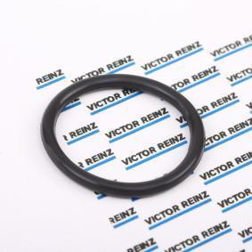 40-76041-20 REINZ FPM (fluoride rubber) Thickness: 2,00mm, Ø: 22,00mm, Inner Diameter: 18,00mm Seal, oil drain plug 40-76041-20 cheap
