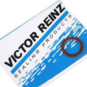 41-70089-00 REINZ koppar Tjocklek: 1,50mm, Ø: 20,00mm, Innerdiameter: 14,00mm Tätningsring, oljeavtappningsskruv 41-70089-00 köp lågt pris