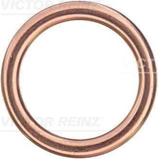 REINZ 41-72032-30 (Épaisseur: 2mm, Ø: 22mm, Diamètre intérieur: 16mm) : Joints spi Twingo c06 2009