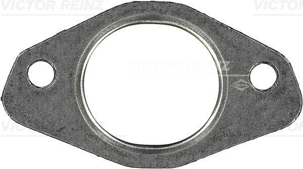 REINZ: Original Dichtung Abgaskrümmer 71-25193-10 (Dicke/Stärke: 2mm)
