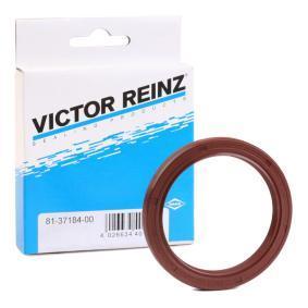 81-37184-00 REINZ Ø: 65,00mm, Inner Diameter: 51,00mm, FPM (fluoride rubber) Shaft Seal, camshaft 81-37184-00 cheap