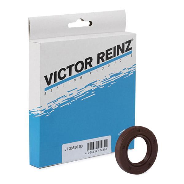 REINZ: Original Nockenwellendichtring 81-38536-00 (Ø: 45mm, Innendurchmesser: 26mm, FPM (Fluor-Kautschuk))