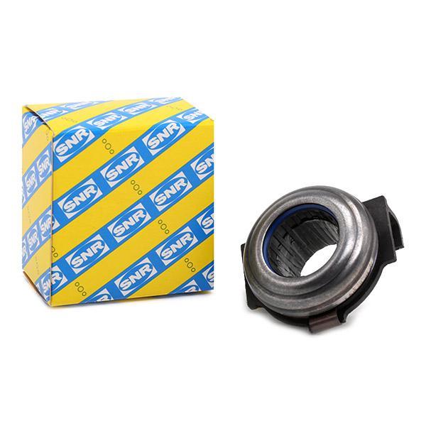 SNR BAC340NY18 () : Roulements Renault Kangoo kc01 2012