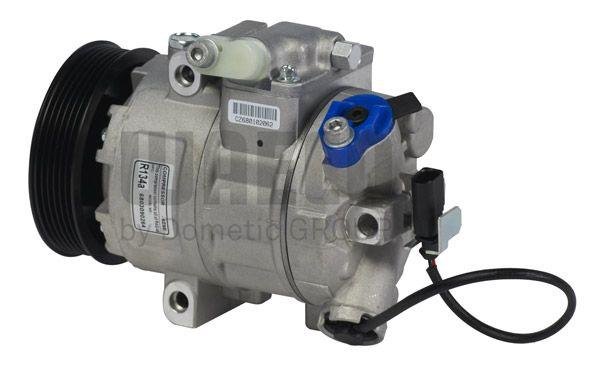 Kompressor Klimaanlage WAECO 8880100264