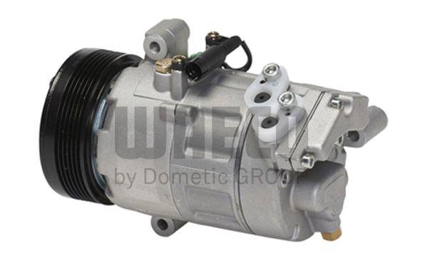 Kompressor Klimaanlage WAECO 8880100306