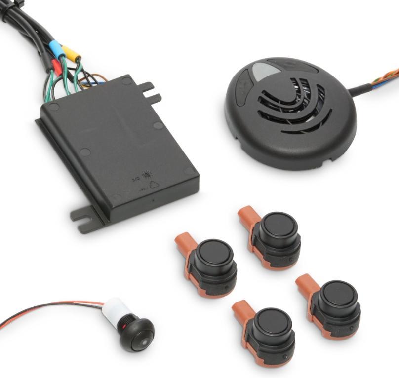 Comprare 9101500019 WAECO MagicWatch WPS 900F Senza fili, anteriore, con marchio di controllo E, con sensore, con videocamera, N° sensori: 4 Sensori di parcheggio 9101500019 poco costoso