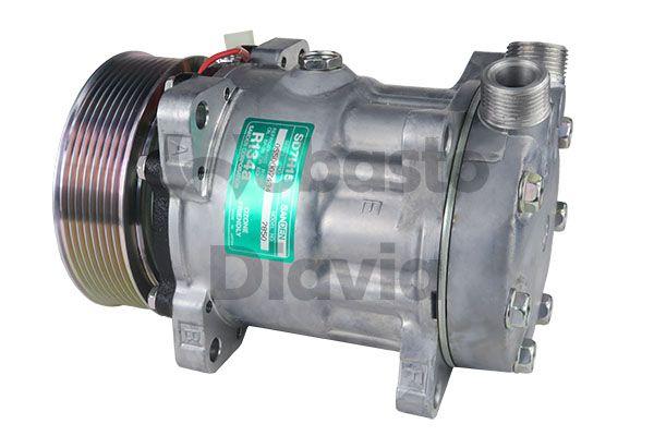 Original RENAULT Kompressor 62015109A