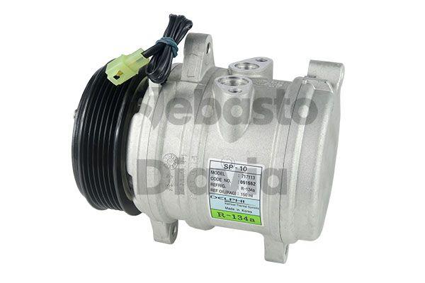 Original JAGUAR Kompressor Klimaanlage 62015142B