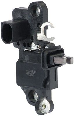 Original AUDI Lichtmaschinenregler 5DR 009 728-531