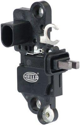 OE Original Regler Lichtmaschine 5DR 009 728-541 HELLA