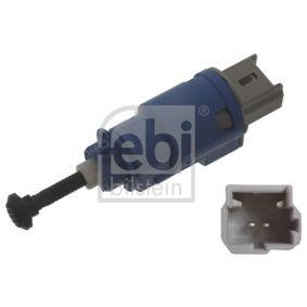 40419 FEBI BILSTEIN Schalter, Kupplungsbetätigung (GRA) 40419 günstig kaufen