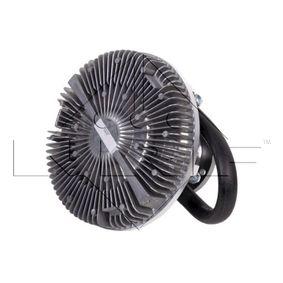 49012 Kupplung, Kühlerlüfter NRF online kaufen