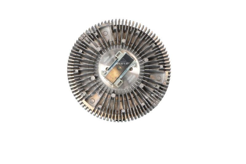 NRF Kupplung, Kühlerlüfter für MERCEDES-BENZ - Artikelnummer: 49024