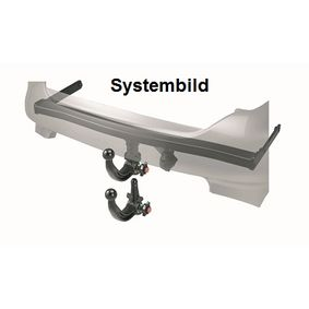 buy and replace Trailer Hitch WESTFALIA 303368600001