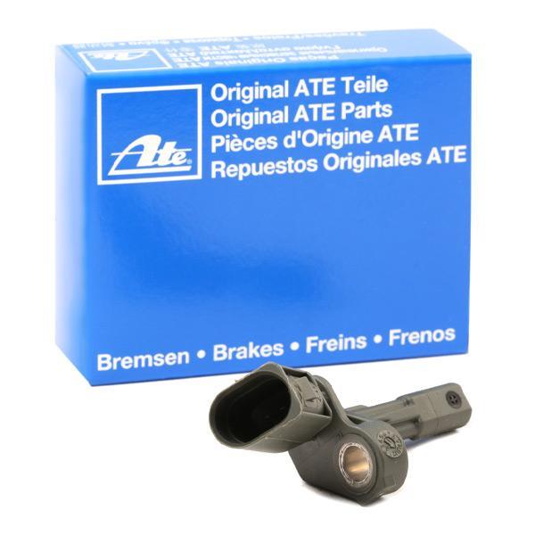 Sensor, ABS ATE 24.0711-6336.3 Anmeldelser