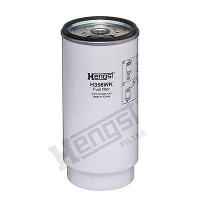 HENGST FILTER Kraftstofffilter passend für MERCEDES-BENZ - Artikelnummer: H356WK