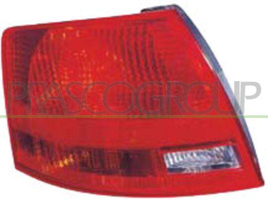 Fanale posteriore AD0224184 PRASCO — Solo ricambi nuovi