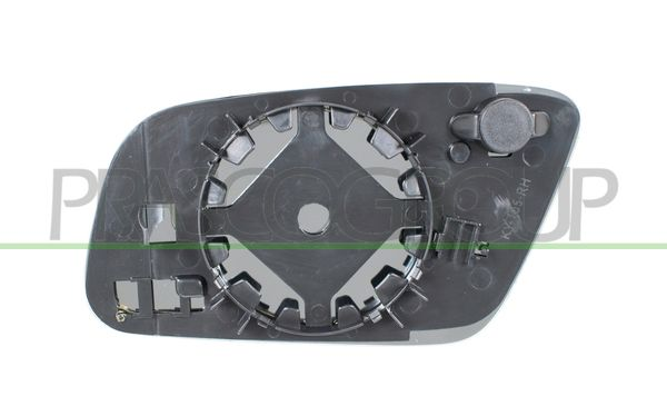 Original AUDI Außenspiegelglas AD0337503