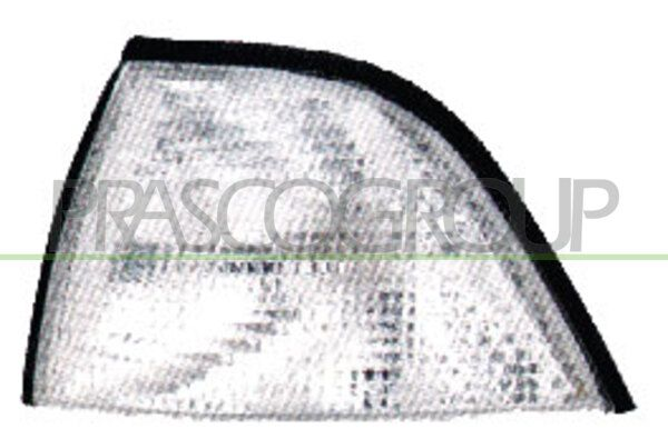 Original BMW Seitenmarkierungsleuchte BM0144114