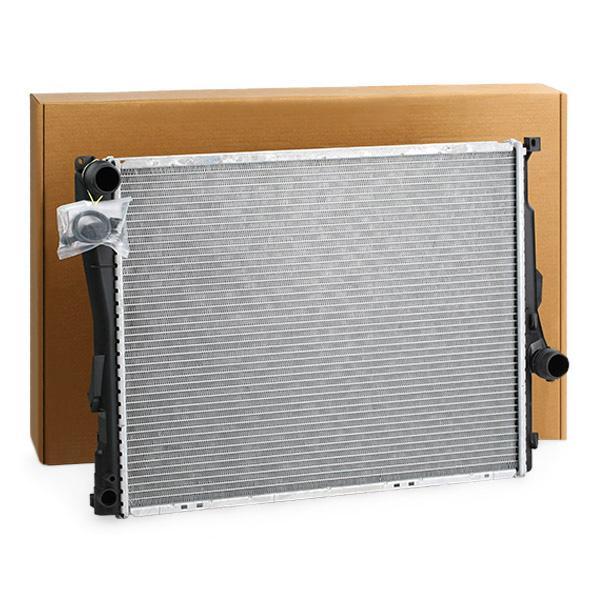 BM018R002 PRASCO Kühlrippen gelötet, Aluminium, Kunststoff Kühler, Motorkühlung BWA2278 günstig kaufen