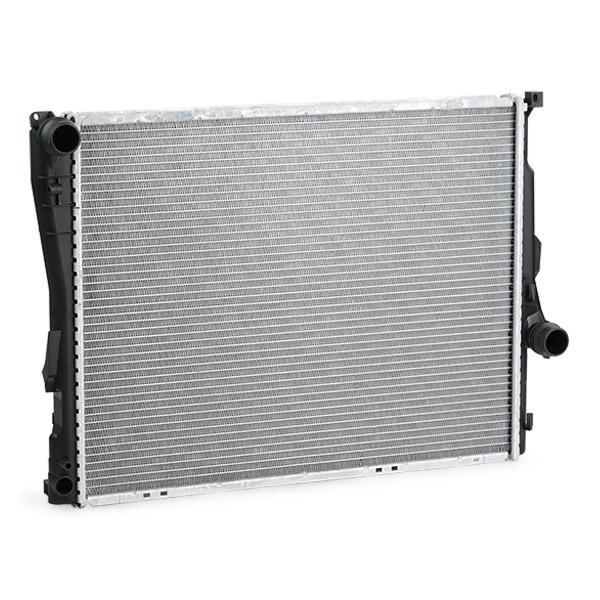 PRASCO | Kühler, Motorkühlung BWA2278