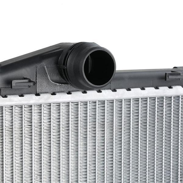 BWA2278 Kühler PRASCO - Markenprodukte billig