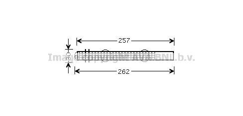 PRASCO: Original Klimatrockner BWD298 ()