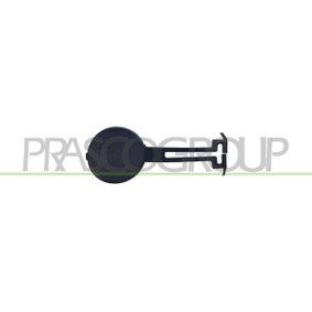 Kupite in zamenjajte Pokrov, vlecna kljuka PRASCO CI3201236