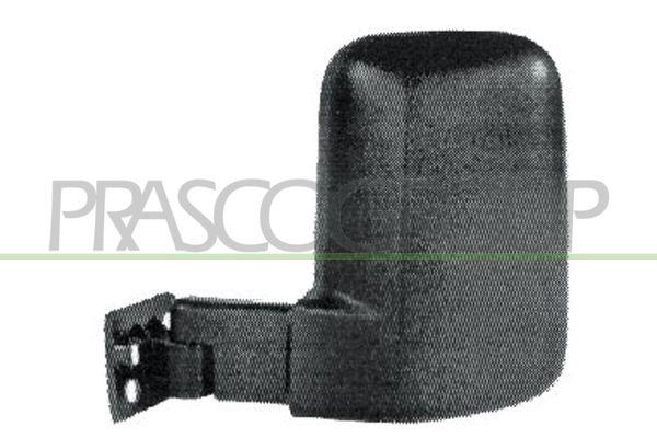 FD3527323 PRASCO à direita, com subcapa, elétrico, aquecível, convexo Retrovisor exterior FD3527323 comprar económica
