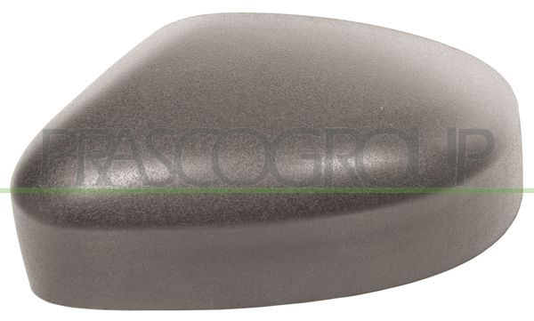 Ford MONDEO 2021 Wing mirror covers PRASCO FD4267404: Left, Black