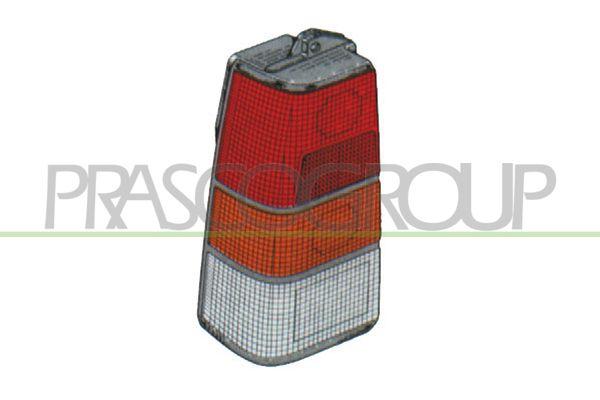PEUGEOT Feu arrière d'Origine FT1214053