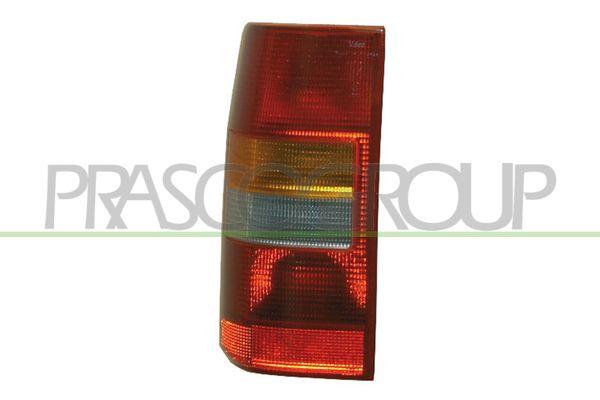 PEUGEOT Lumière arrière d'Origine FT9214154