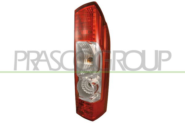 Rear tail light FT9304153 PRASCO — only new parts